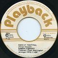 Roman Stewart - Hooray Festival (Play Back)
