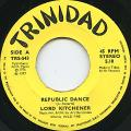 Lord Kitchener - Republic Dance (Trinidad)