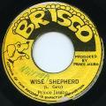 Prince Jazzbo - Wise Shepherd (Brisco)
