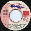 Roslyn Sweat, Paragons - Black Birds Singing (Duke Reid)