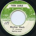 U Roy Junior - Rhythm Shack (Teen)
