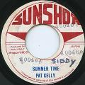 Pat Kelly - Summer Time (Sun Shot)