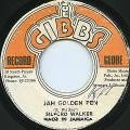 Silford Walker - Jah Golden Pen (Joe Gibbs)