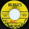 Big Youth - Town Without Pity (Burke's US)