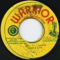Jean, Lyn - Tell Me Darling (Warrior)