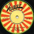 Itals, Soul Brothers - I Told You Little Girl (Giant UK)