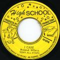 Ronald Wilson - I Care (High School)