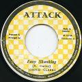 Johnny Clarke - Easy Skanking (Attack)