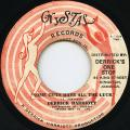 Derrick Harriott - Some Guys Have All The Luck (Crystal)