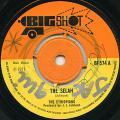 Ethiopians - The Selah (Big Shot UK)