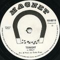 John Holt - Tonight (Remix) (Magnet UK)