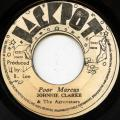 Johnny Clarke - Poor Marcus (Jackpot)
