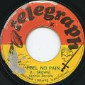 Jackie Brown - Feel No Pain (Telegraph)