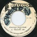 Al T Joe - Ethiopian Peace Song (Studio One)