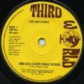 Heptones - Mr Do Over Man Song (Third World UK)