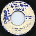 Max Romeo - Macabee Version (Little Willie)