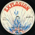 Jerry Lewis - Rhythm Pleasure (Explosion UK)