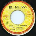 Linval Thompson - Dread A The Superstar (B.M.W)