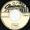 Larry Marshall - Joycie (Amanda)