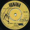 Brenford All Stars (Monty Alexander) - My Sweet Lord (Banana UK)