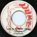 Ethiopians - Life Is A Funny Thing (Justice League)
