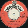 Laurel Aitken - Pachanga (New Beat UK)