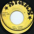 Tappa Zukie - Oh Lord (Stars)