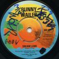 Bunny Wailer - Dreamland (Island US)