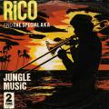 Rico Rodorigues, The Special A, K, A - Jungle Music (Two Tone UK)
