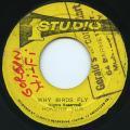 Hortense Ellis - Why Birds Fly (Studio One)