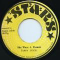 Tappa Zukie - She Want A Phensic (Stars)
