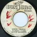 Dennis Alcapone - Power Version (Coxsone 2nd)