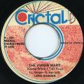 Lone Ranger - Virgin Mary (Crystal)