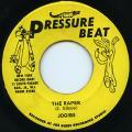 Joe Gibbs All Stars - The Raper (Pressure Beat)