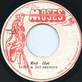 Tubby, Heptones - Red Hot (Moses)