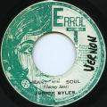 Junior Byles - Heart And Soul (Errol T)