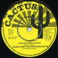Jason, Arganoughts - Golden Fleece (Cactus UK)