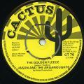 Jason, Arganoughts - Golden Fleece (Cactus UK)