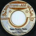 Keble Drummond - Your Pretty Face (Trans Am)