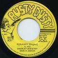 Charlie Ace, Fay - Punaany (Original) (Rusty Dusty)
