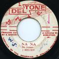 Johnny Melody - Na Na (Del Tone)