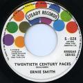 Ernie Smith - Twentieth Century Paces (Steady US)