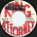 Lloyd Hemmings - Darling I Love You (King Attorney)