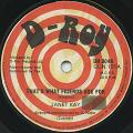 Janet Kay - That's What Friends Are For (D Roy UK)