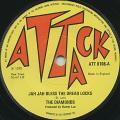 Mighty Diamonds - Jah Jah Bless The Dreadlocks (Attack UK)