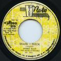 Bobby Ellis - Shank I Sheck (High Note)