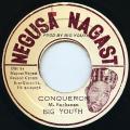 Big Youth - Conqueror (Negusa Nagast)