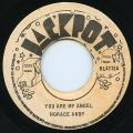 Horace Andy - You Are My Angel (Jackpot US)
