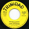 Lord Kitchener - Republic Dance (Trinidad)