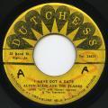 Alton Ellis, The Flames - I Have Got A Date (Dutchess)